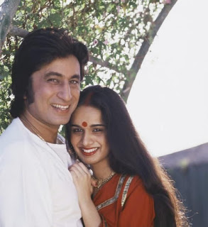 Shakti Kapoor Wife | 10 Bewitching Pictures