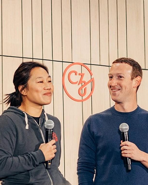 Mark Zuckerberg Wife | 10 Astounding Pictures