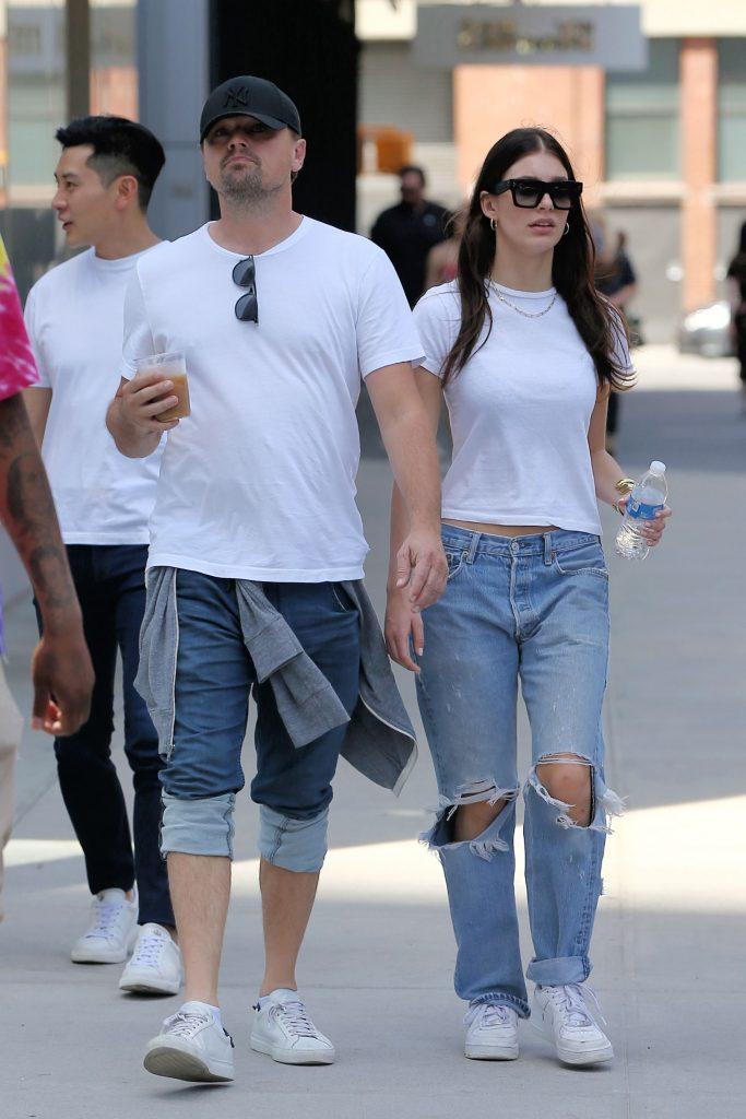 Leonardo DiCaprio Wife | 10 Glamorous Pictures