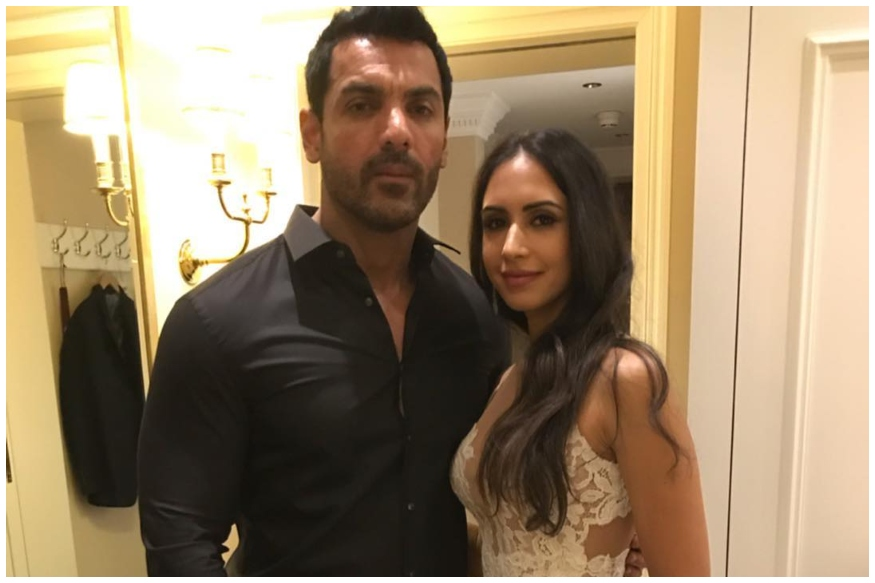 John Abraham Wife | 10 Heavenly Pictures