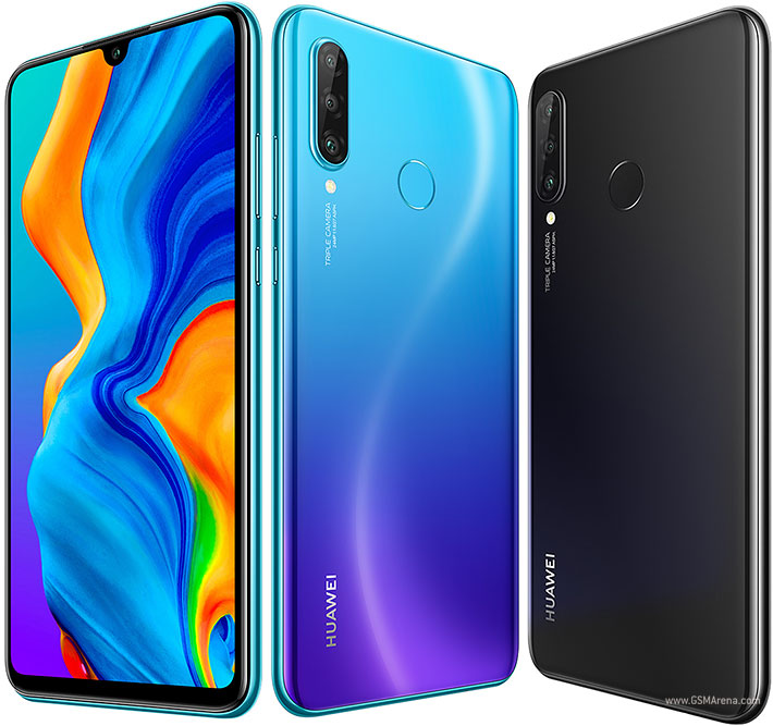 Huawei P30 Lite Price in Pakistan and Specifications