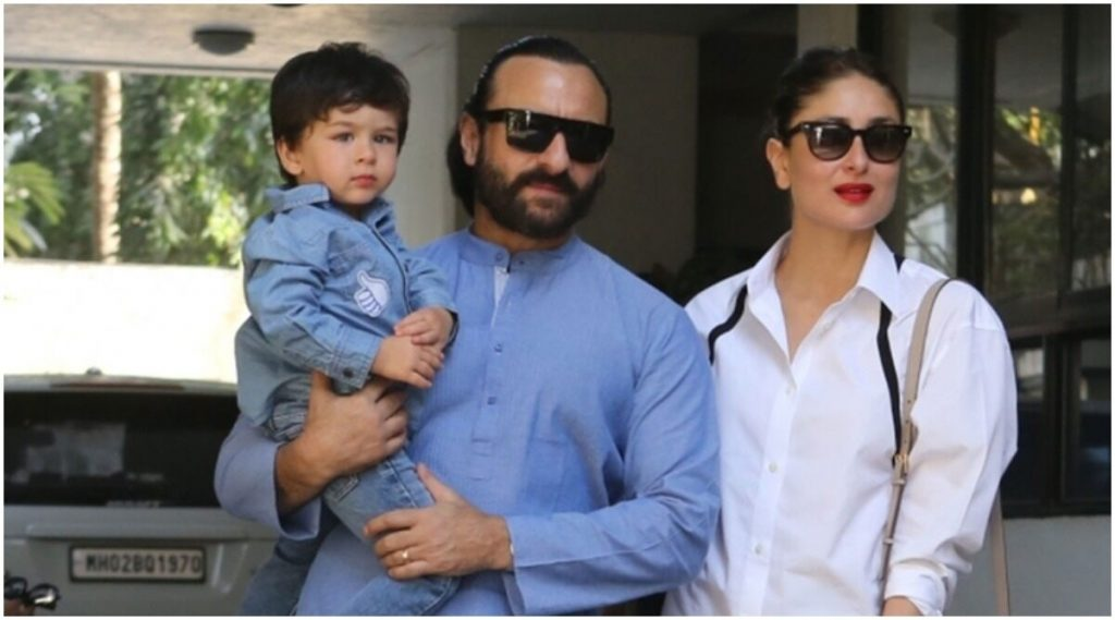 Saif Ali Khan Wife | 10 Magnificent Pictures