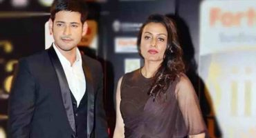Mahesh Babu Wife | 10 Lovely Pictures