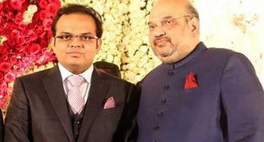 Amit Shah Son | 10 Amazing Pictures