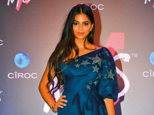 Shah Rukh Khan Daughter | 10 Alluring Pictures