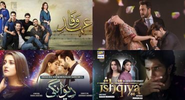 Highest-Viewed Pakistani Drama Episodes In 2020