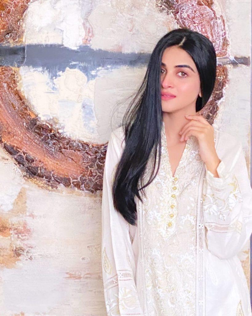 25 Latest Photos of The Beautiful Anmol Baloch