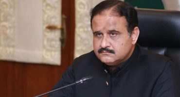 Punjab Chief Minister announced projects worth billions of rupees for Lahore