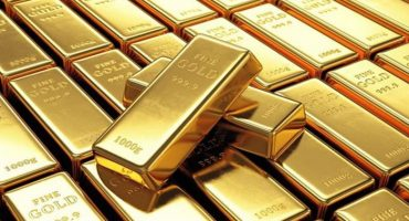 Gold price continuously declining in the country.