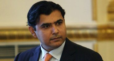 Mustafa Nawaz Khokhar resigned as Bilawal's spokesman
