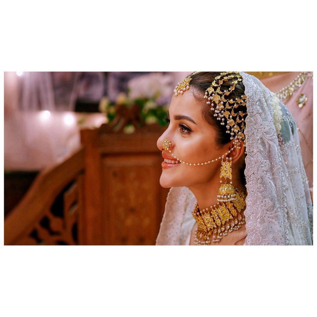 30 Latest Pictures of Beautiful Sohai Ali Abroo