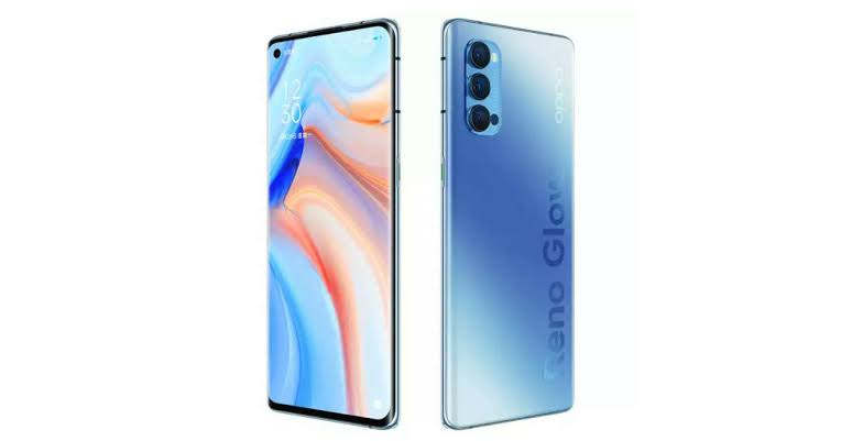 Oppo Reno 5+ 5G Price in Pakistan and Specifications