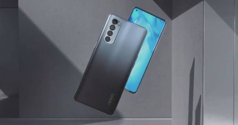 Oppo Reno 5 Pro 5G Price in Pakistan and Specifications