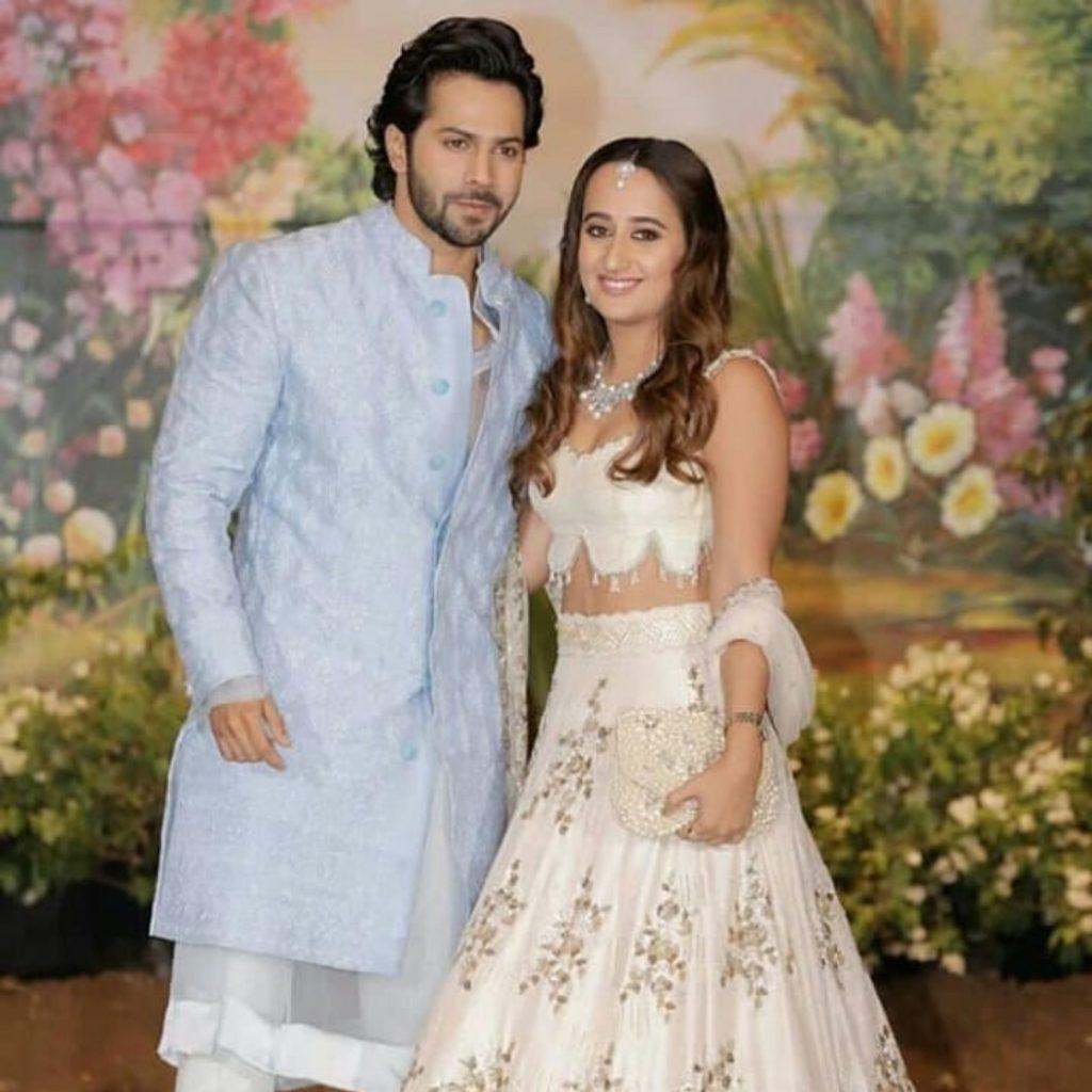 Varun Dhawan Wife | 10 Scintillating Pictures