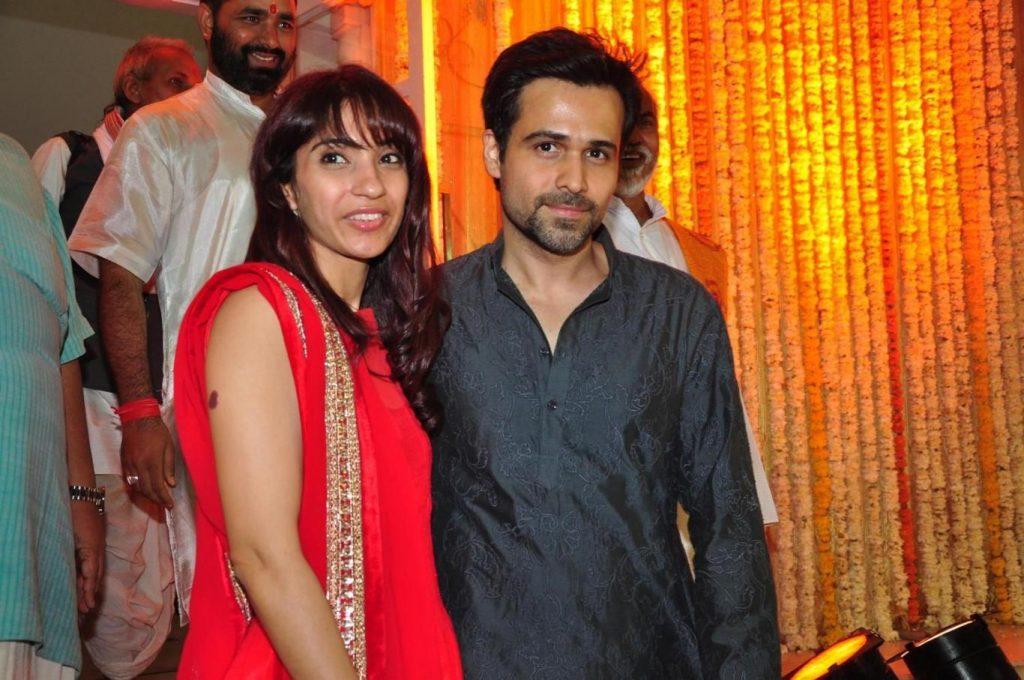 Emraan Hashmi Wife | 10 Pleasing Pictures