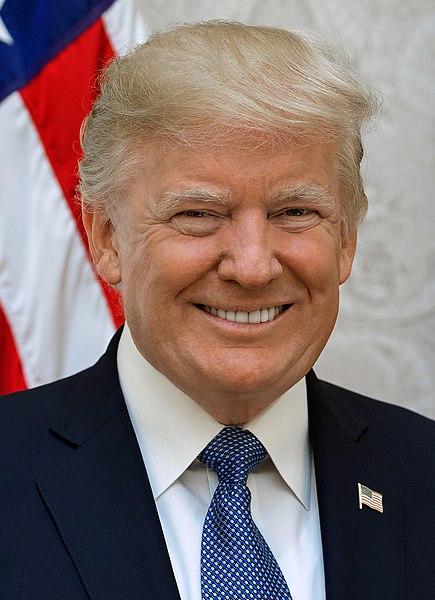 Hamza Ali Abbasi Mimics Donald Trump
