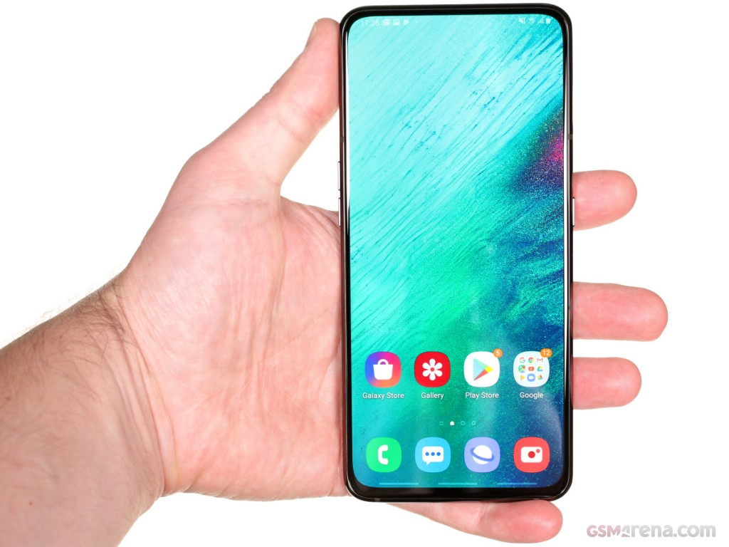 Samsung Galaxy A80 Price in Pakistan and Specifications