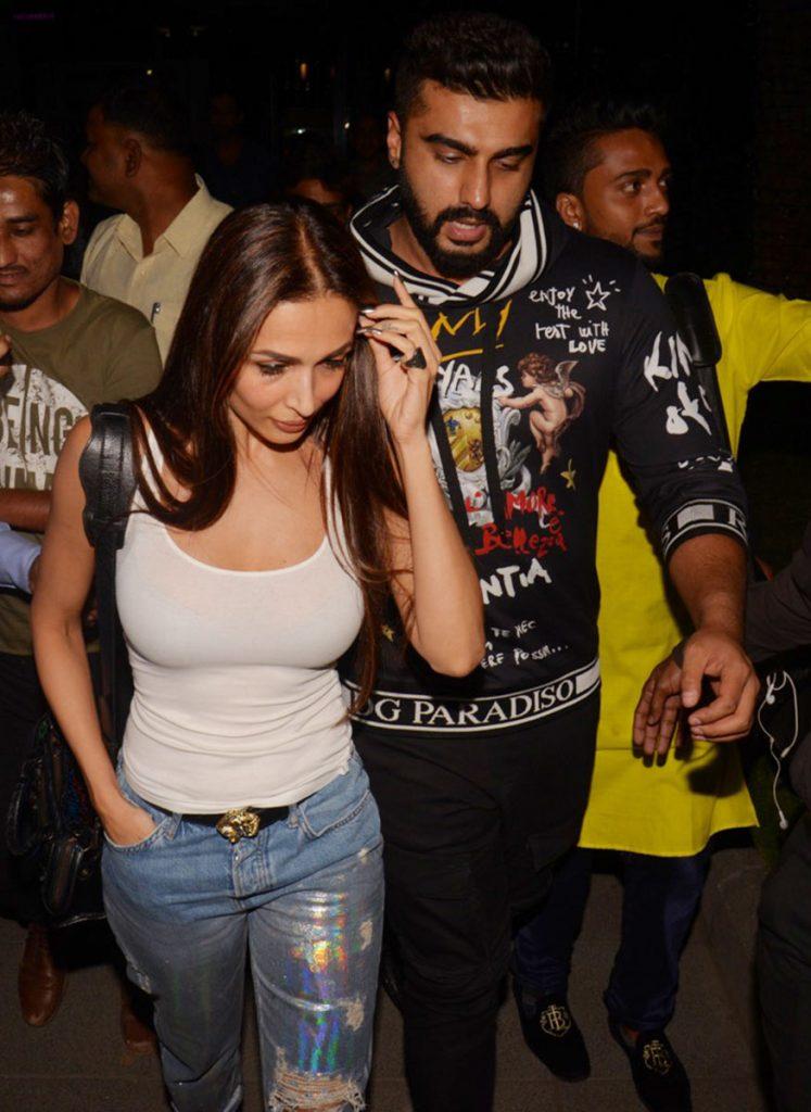 Arjun Kapoor Wife | 10 Fascinating Pictures