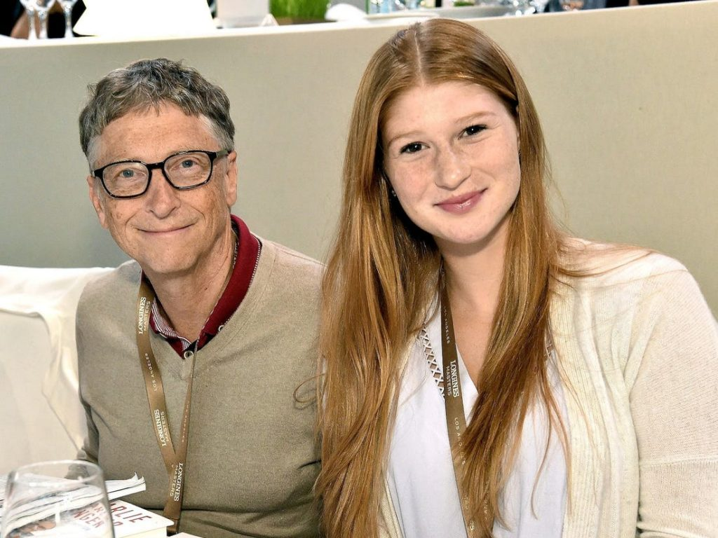 Bill Gates Daughter | 10 Bewitching Pictures