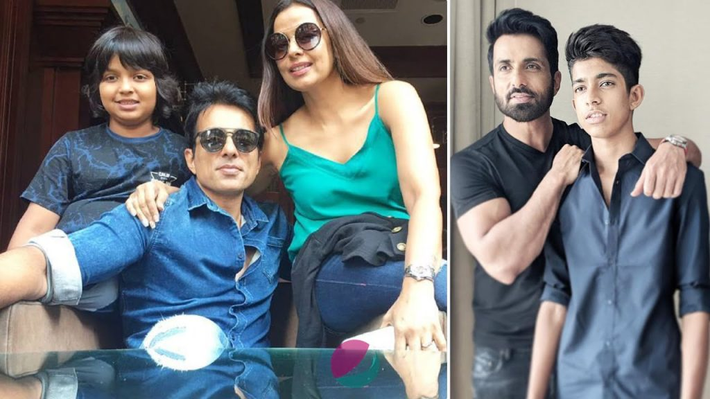 Sonu Sood Wife | 10 Rare Pictures