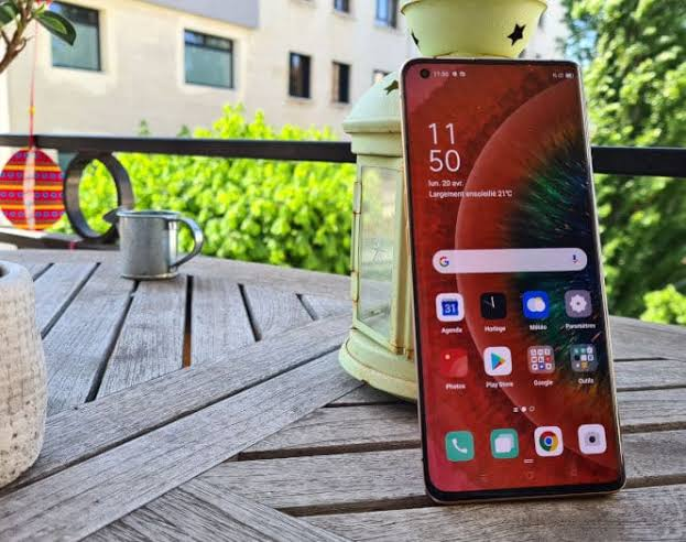 Oppo Find X3 Pro Price in Pakistan and Specifications