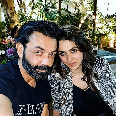 Bobby Deol Wife | 10 Enchanting Pictures