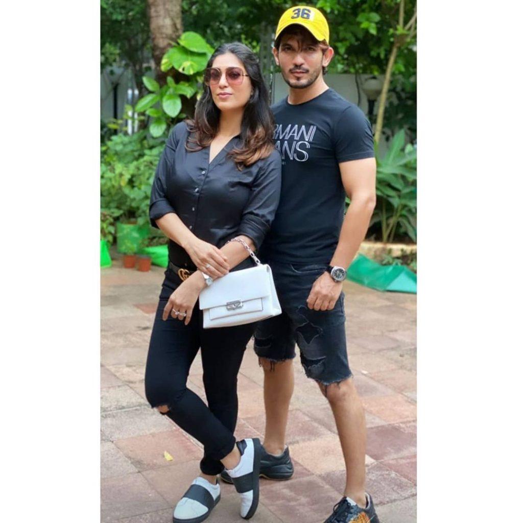 Arjun Bijlani Wife | 10 Adorable Pictures