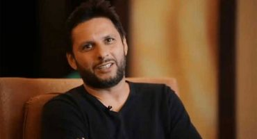 Shahid Afridi denied rumours about his daughter's health