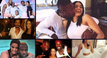 Andre Russell Wife   10 Auspicious Pictures