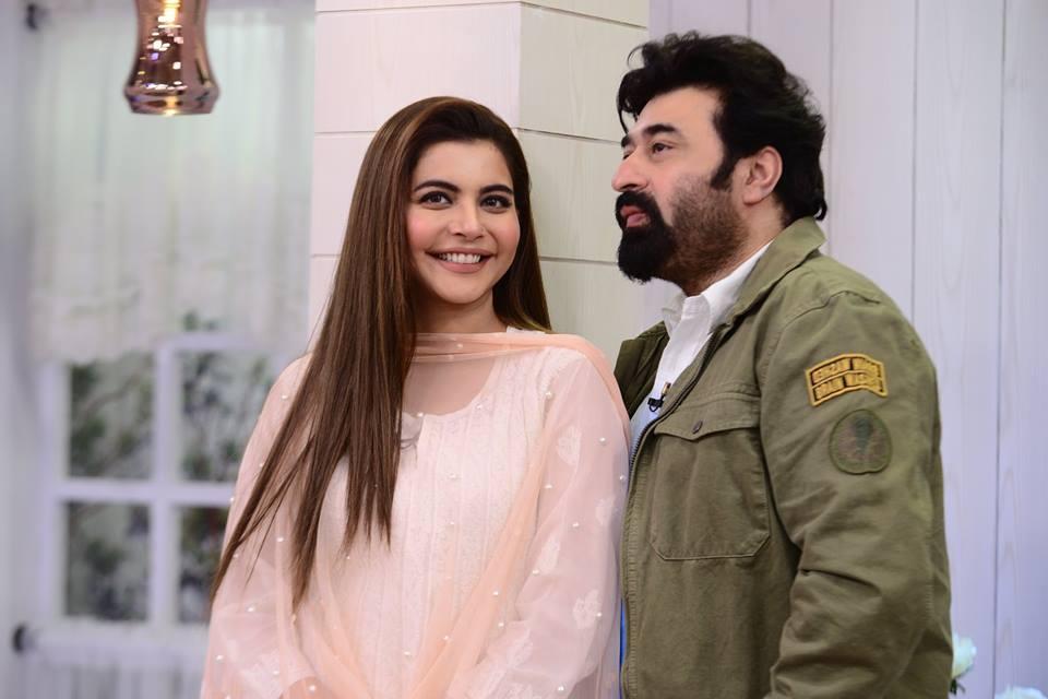 Pakistani Celebrities who Recovered From the Coronavirus