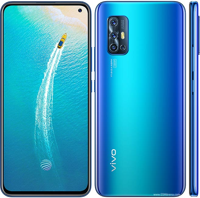 Vivo V17 Price in Pakistan and Specifications