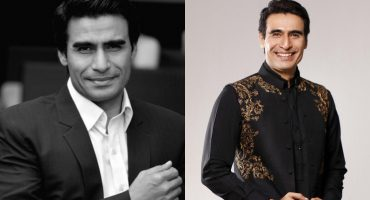 Actor Farhan Agha Has Joined PTI