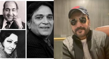 Adnan Siddiqui Paid Tribute To Legends Of Pakistan