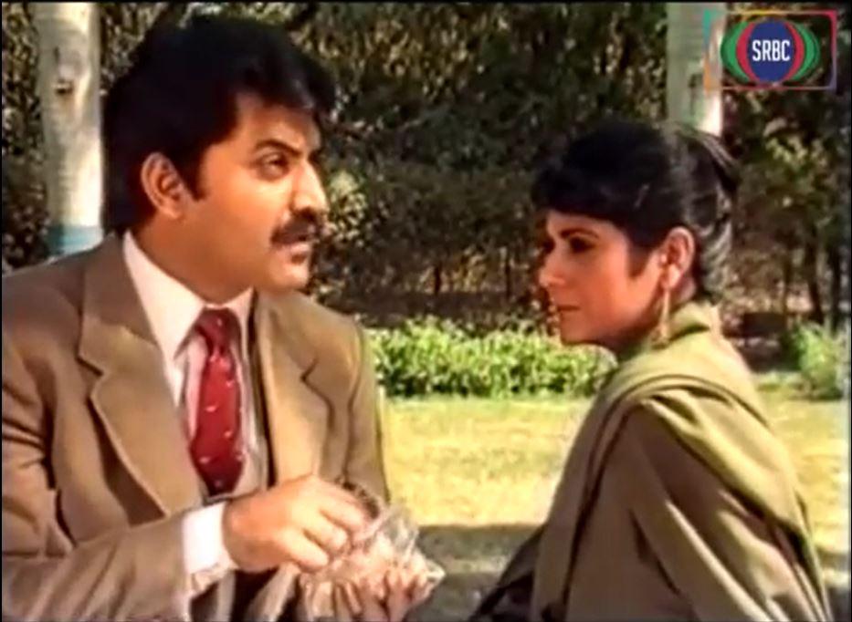 Adnan Siddiqui Plays Tune Of Drama Serial Tanhiyaan's Song
