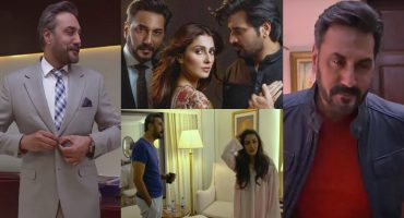 Adnan Siddiqui Shared The Success Factor Of Meray Pass Tum Ho