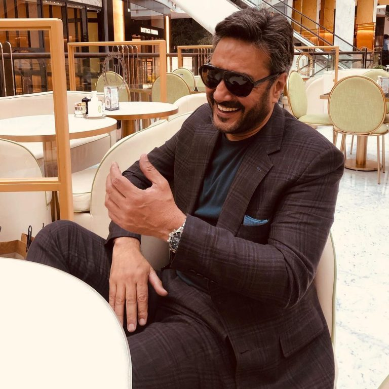 Adnan Siddiqui's Wish To Work With This Talented Actress