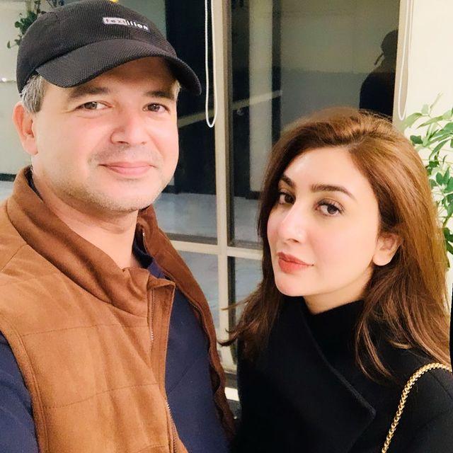 Aisha Khan Reveals Secret Behind Her Glowing Skin