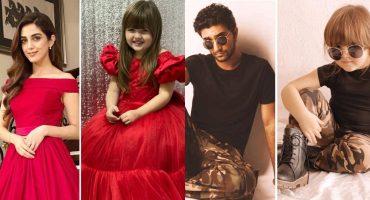 Albanian Girl Has Recreated Looks Of Pakistani Celebrities