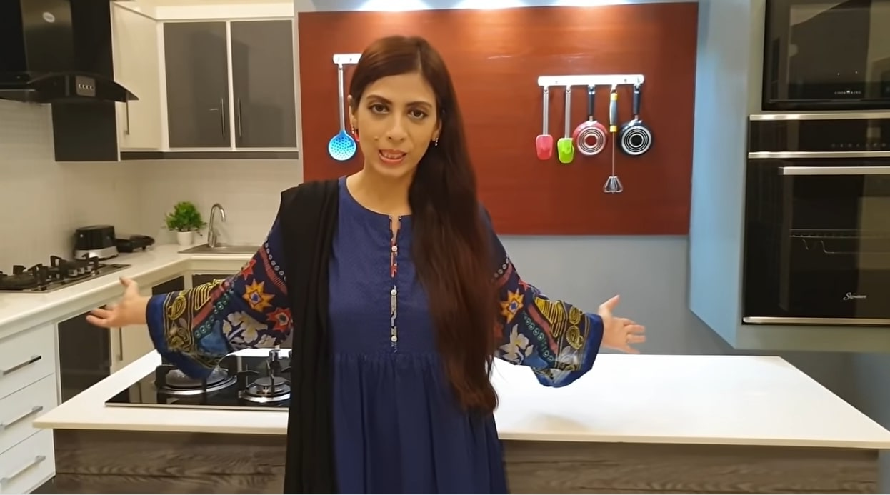 Youtuber Amna Riaz New House Tour