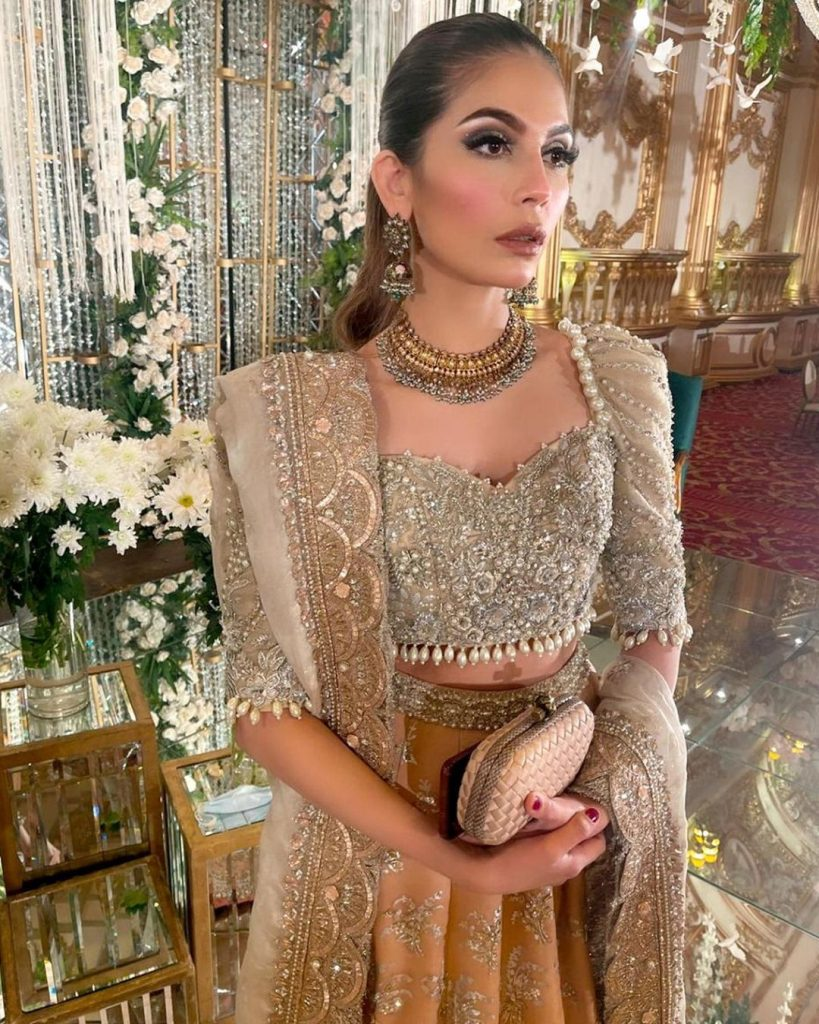 Amna Babar Giving Major Style Goals In Recent Pictures