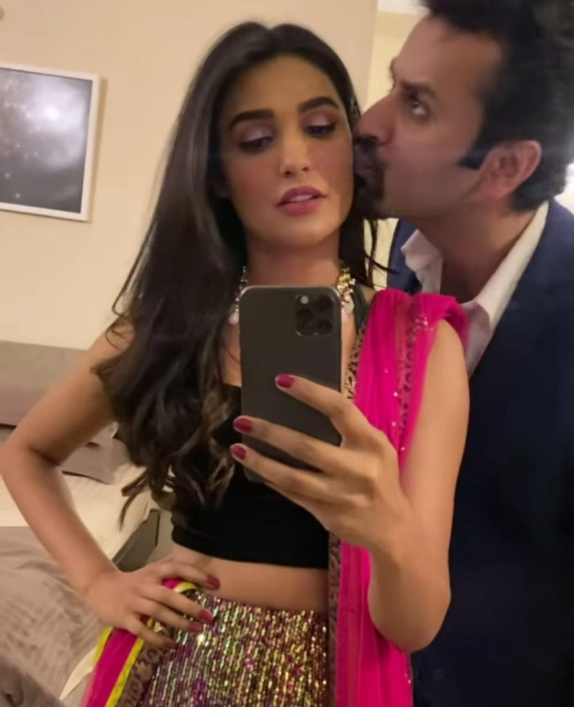 Public Criticism On Amna Ilyas' New Video Trailer