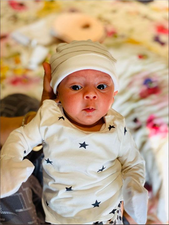 Kapil Sharma Daughter | 10 Adorable Pictures