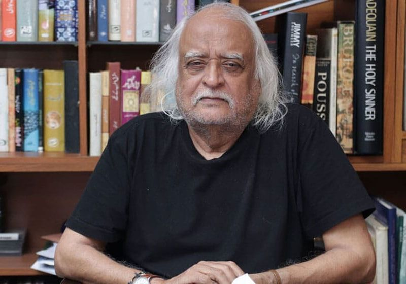 Anwar Maqsood Tested Positive For Covid-19