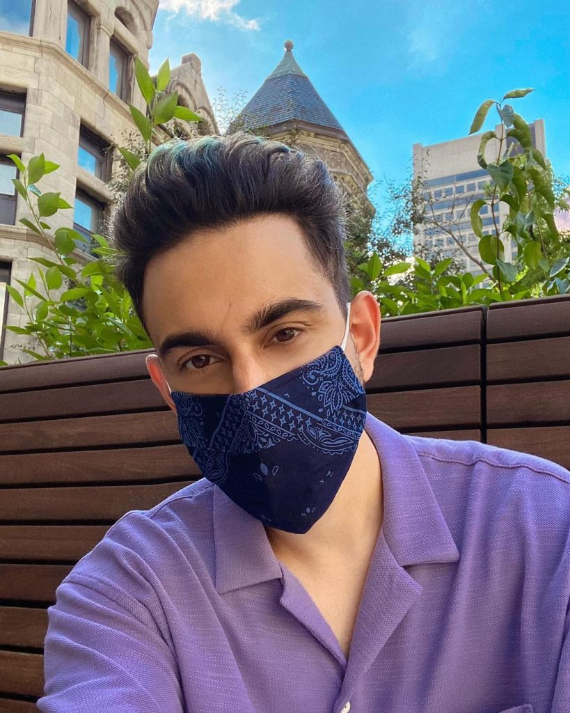 Are Bilal Khan And Justin Bieber Friends?