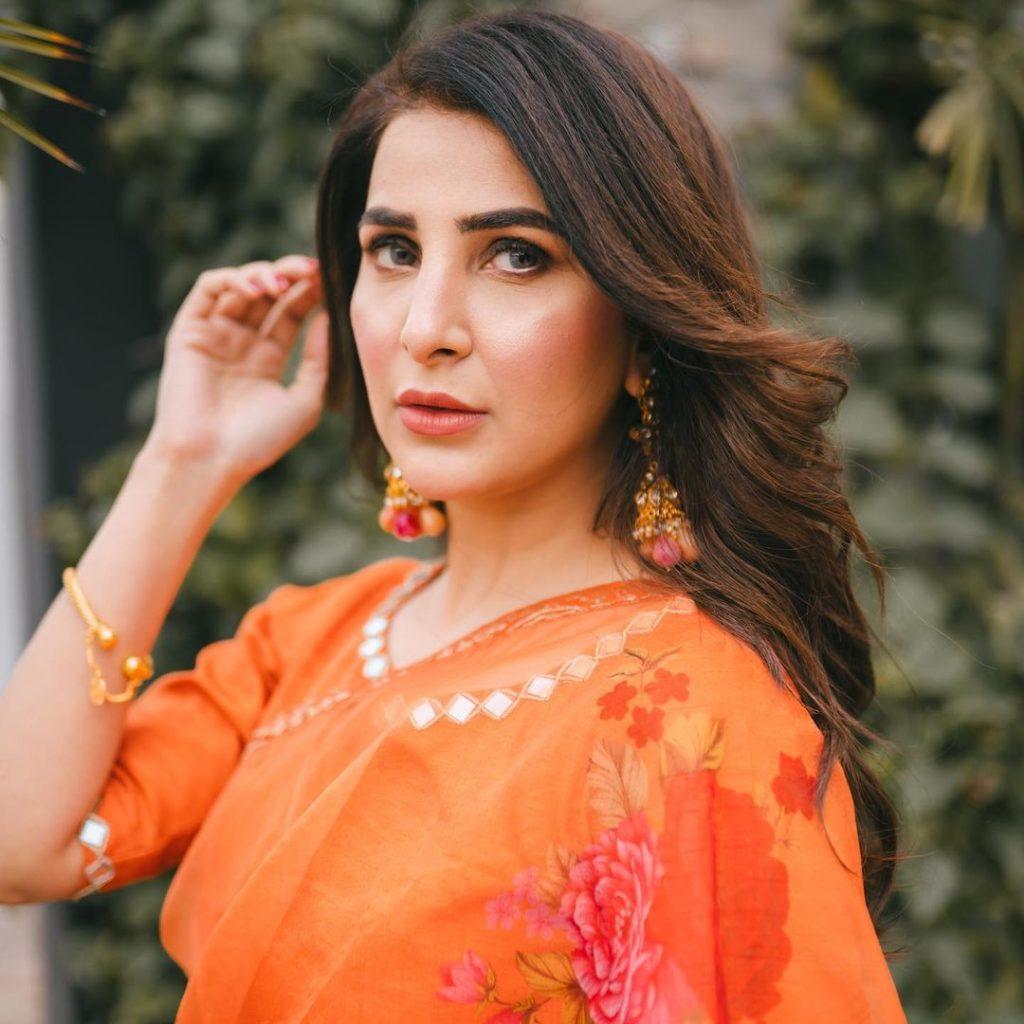 Areeba Habib Gives Major Wedding Outifts Inspiration
