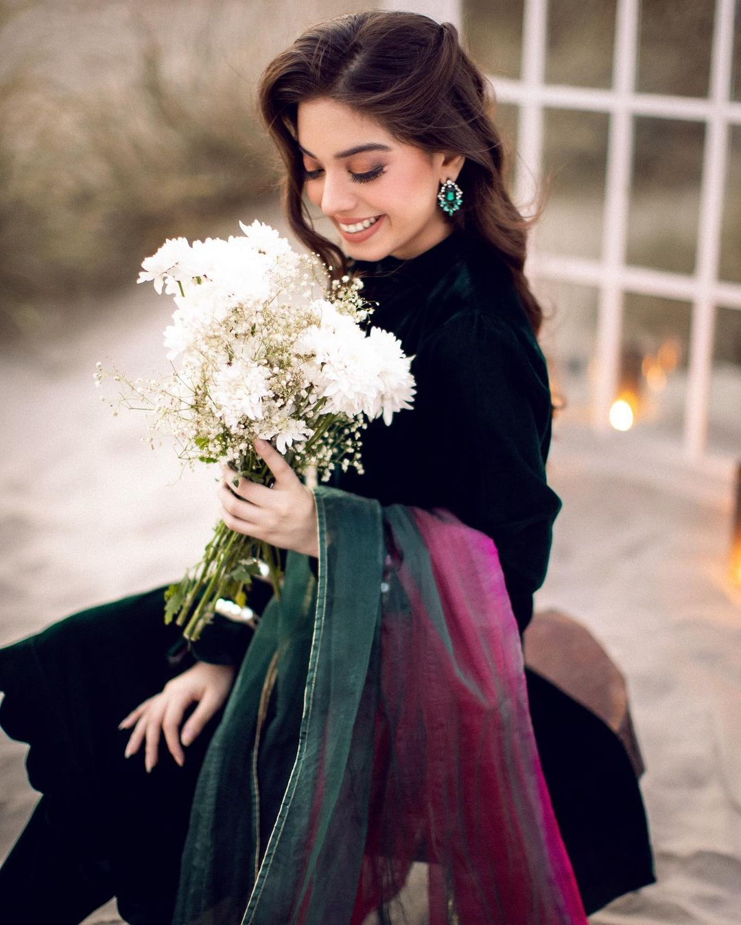 Arisha Razi Khan Latest Photoshoot