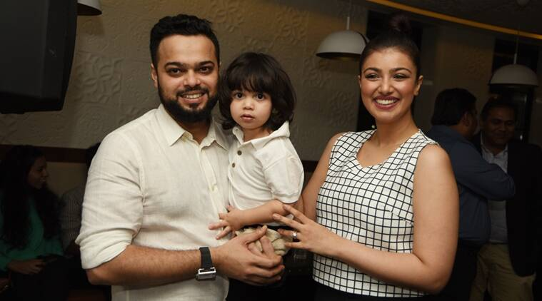 Ayesha Takia Husband | 10 Enticing Pictures