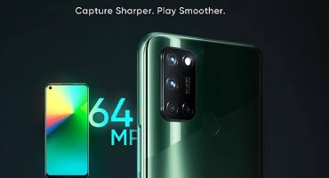 Realme 7i Price in Pakistan and Specifications