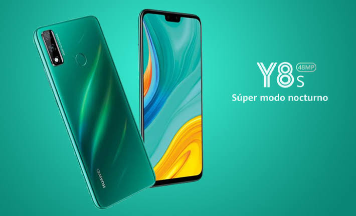 Huawei Y8s Price in Pakistan and Specifications