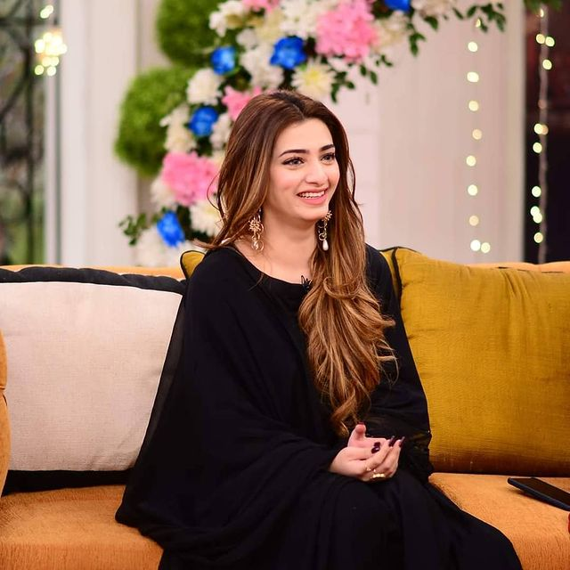 Cast Of Upcoming Drama Serial Faryaad In Good Morning Pakistan